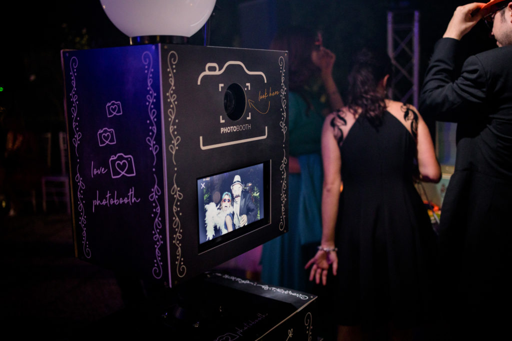follia photobooth