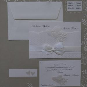 Invito di adesione matrimonio