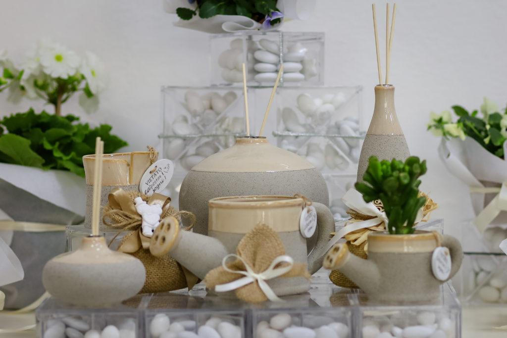 profumatore vaso, annaffiatore in porcellana Grosseto giorni lieti