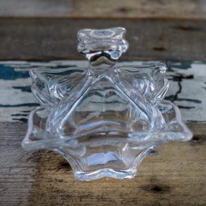 scatola vetro
